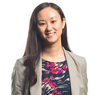 Photo of Vivian Fang
