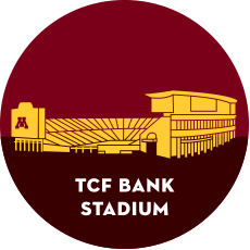 TCF Bank Stadium illustration
