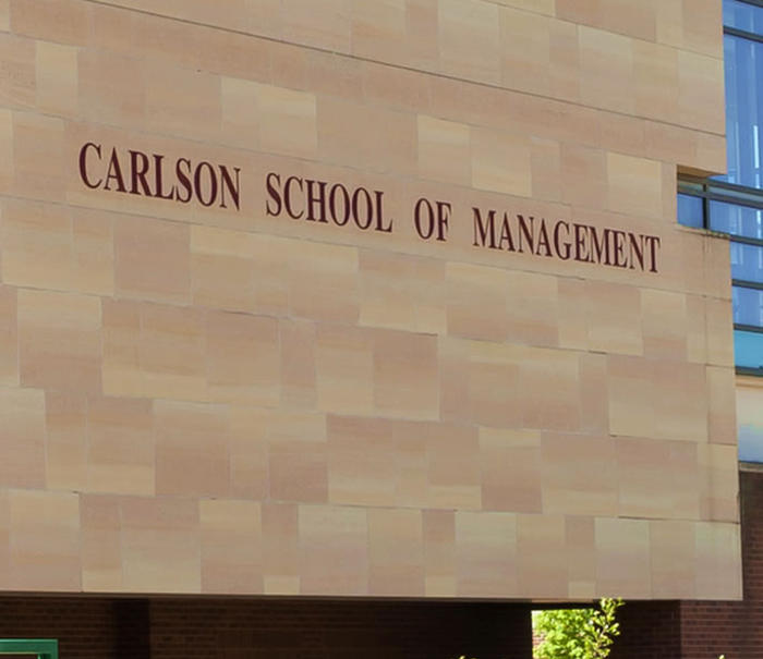 Carlson School of Management Building