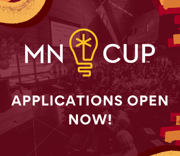 MN Cup 2021 Applications are open now!