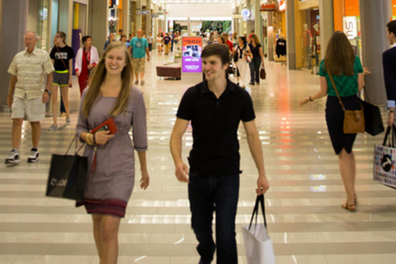 Mall of America Mines Insights from Wi-Fi Data