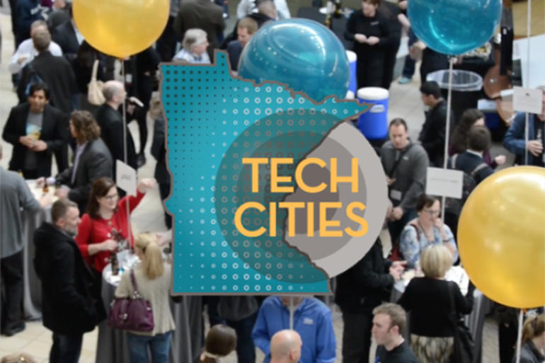 Tech Cities Square