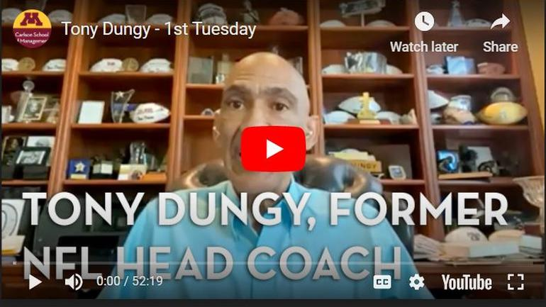 TonyDungy_1stTuesday