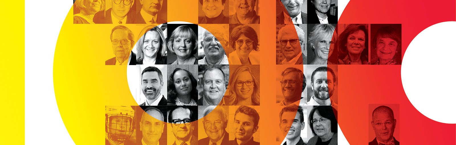 100 Faces of the Carlson School