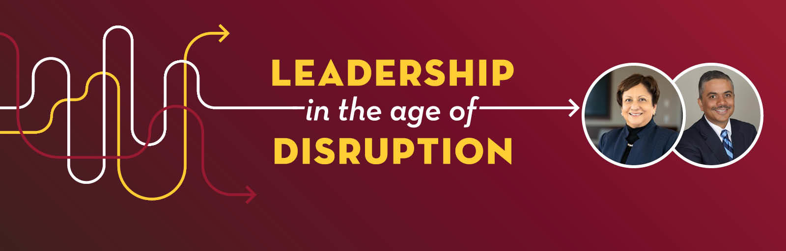 Dealing With Economic Consequences Of Disruption And Identifying Golden Opportunities Carlson School Of Management