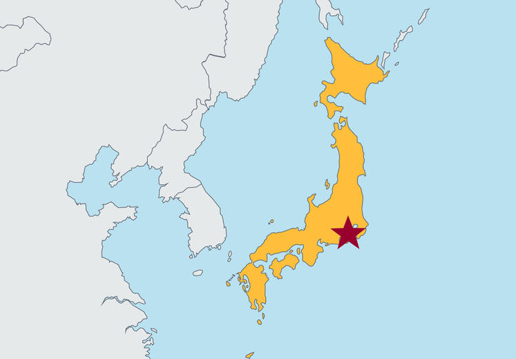 tokyo in japan map Hitotsubashi University Tokyo Japan Carlson School Of Management