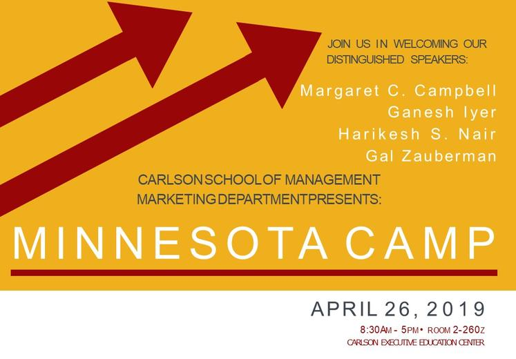 MN Camp Poster 2019