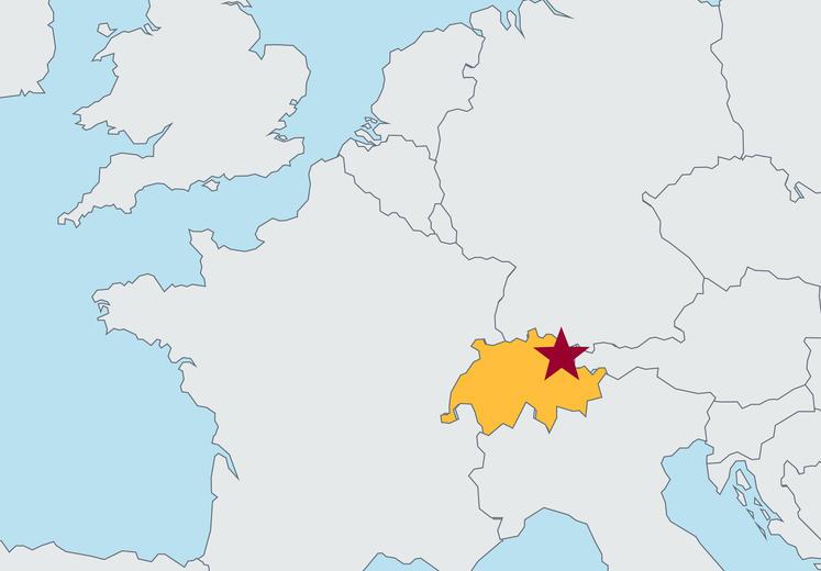 Universität St. Gallen: St. Gallen | Carlson School of Management