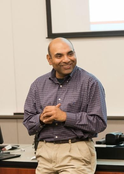 Alok Gupta Carlson School Of Management