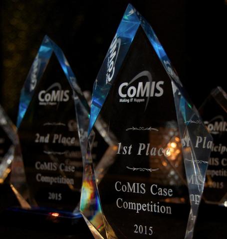 CoMIS Trophy