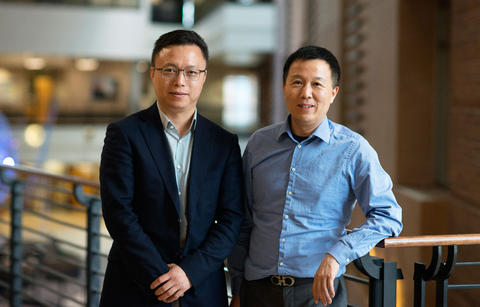 Eric Jing Professorship for Business Teaching and Research will be Supply Chain & Operations Professor William Li