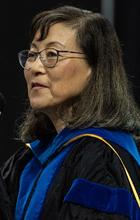 Anne Tsui Commencement