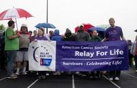 Relay for Life Event Picture