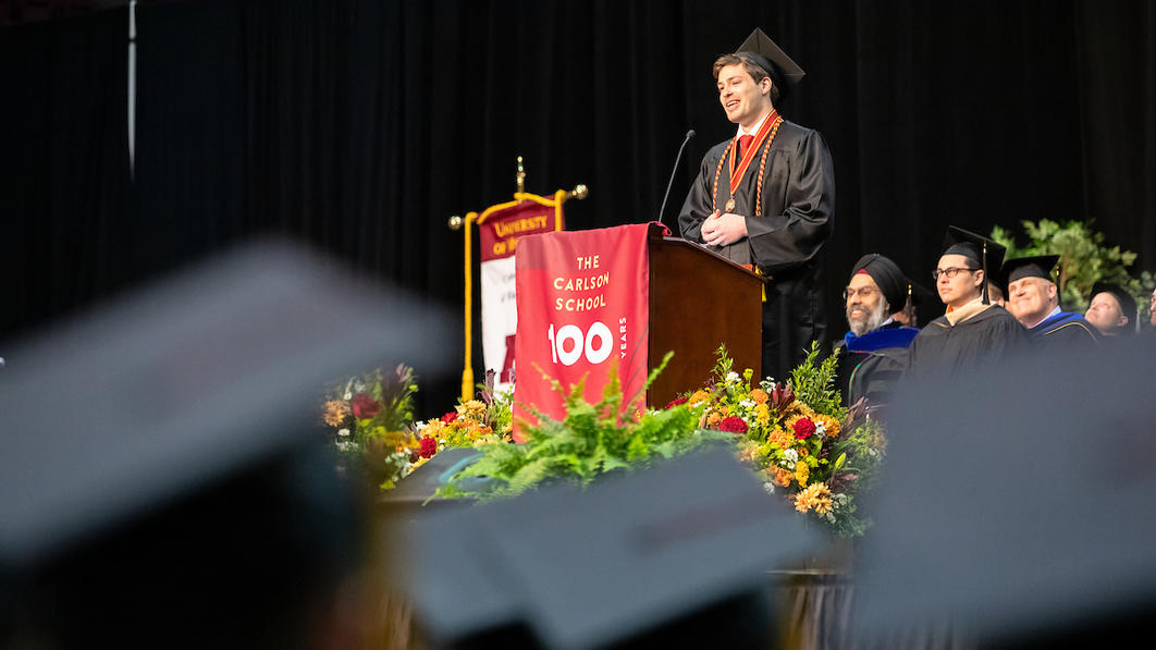 Class of 2019 Celebrates Commencement