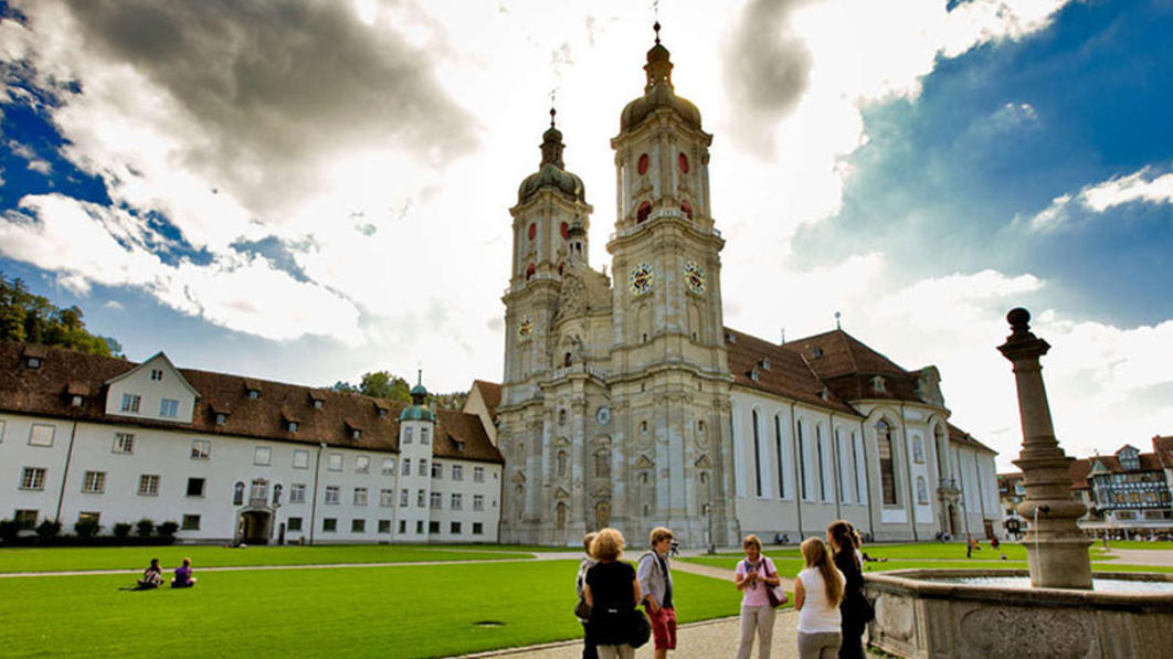 Umn Academic Calendar 2020 Universität St. Gallen : St. Gallen | Carlson School of Management