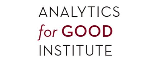 Analytics for Good Institute