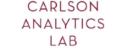 Carlson Analytics Lab