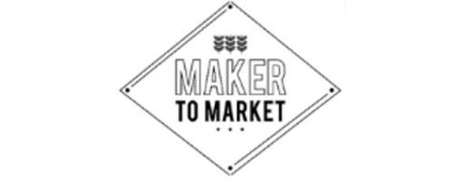 Maker to Market