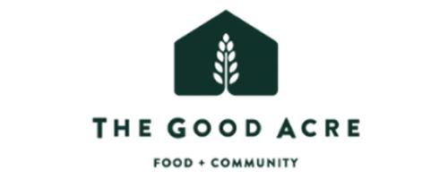 The Good Acre