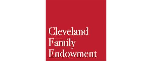 Cleveland Family Endowment logo
