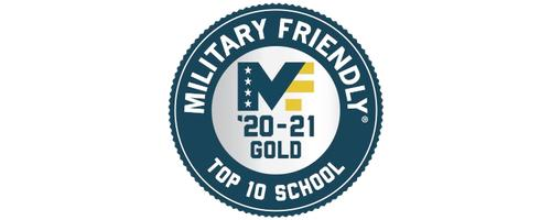 Military-Friendly Graduate Business School